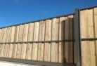 Falls Creek NSW Lap and cap timber fencing 1