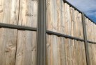 Falls Creek NSW Lap and cap timber fencing 2