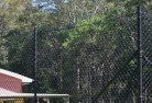 Falls Creek NSW School fencing 8