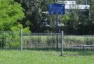 Falls Creek NSW School fencing 9