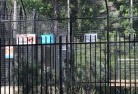 Falls Creek NSW Security fencing 18
