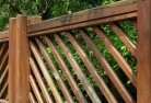 Falls Creek NSW Timber fencing 7